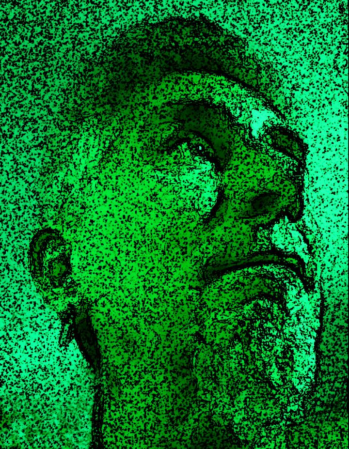 GREEN Reactor