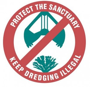Keep Dredging Illegal