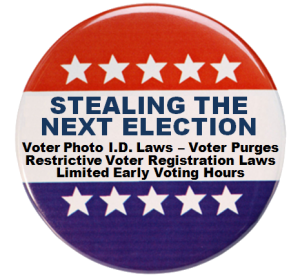 Steal Election
