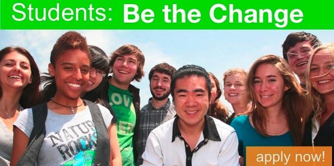 Greenpeace Students